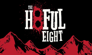 We Have Two Words for Hateful Eight Teaser Trailer: Yee Haw