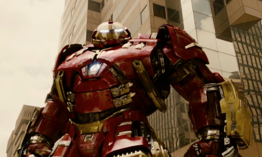 Watch the Hulk Against the Hulkbuster in New Clip