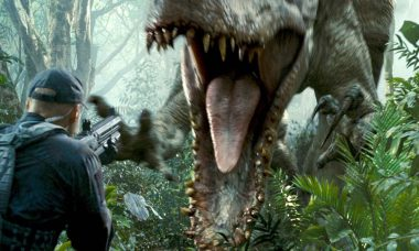 New TV Spot Reveals Indominus Rex Is Hunting for Sport on Isla Nublar
