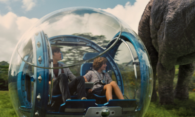 Indominus Rex Proves Most Threatening Dinosaur Yet in New Trailer