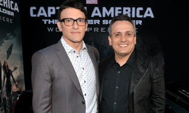 Joe and Anthony Russo Infinitely Join with Marvel Studios