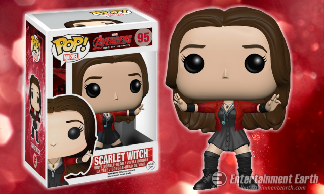 scarlet witch pop