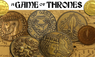 Become Master of Coin in King's Landing When You Back New Kickstarter Project