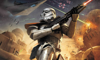 Prepare for Battle on the Front Lines of New Star Wars Video Game
