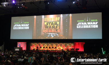 See What Surprises the Star Wars Rebels Panel Revealed at Celebration