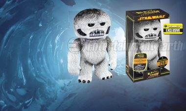 Brace Yourselves for the Exclusively Icy Star Wars Hikari