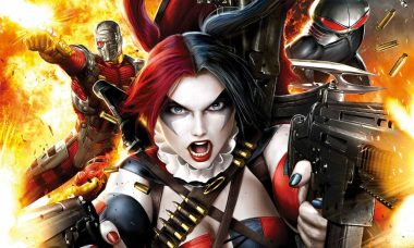 Suicide Squad Table Read Reveals Smiling Faces and New Cast Members