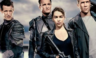 Second Terminator: Genisys Trailer Reveals Rules Have Definitely Been Reset