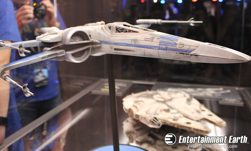the force awakens exhibit feature