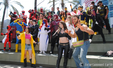 Our Favorite Cosplayers at WonderCon 2015