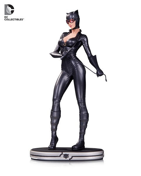 Catwoman Cover Girls 1