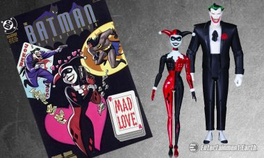 These Figures Do Crazy Things When They're in Love, Puddin'