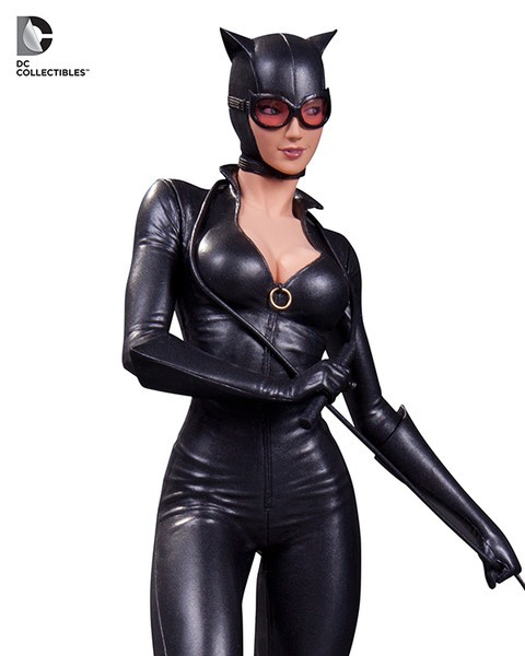 Catwoman Cover Girls 2