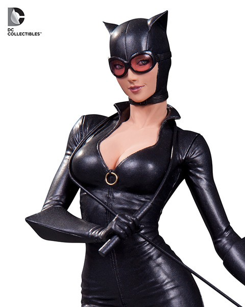 Catwoman Cover Girls 3