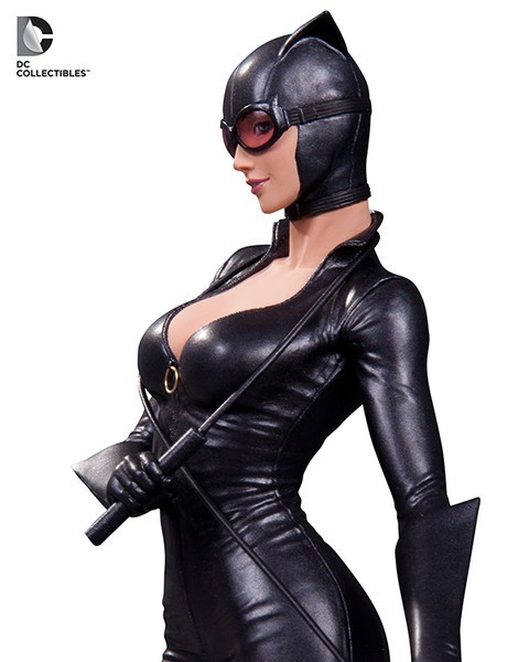 Catwoman Cover Girls 4