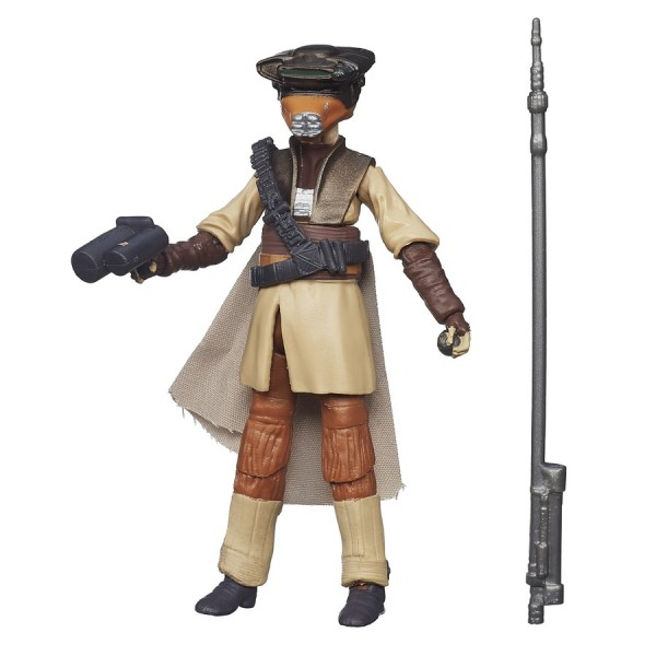 Star Wars Black Series 3 3/4 Wave 8