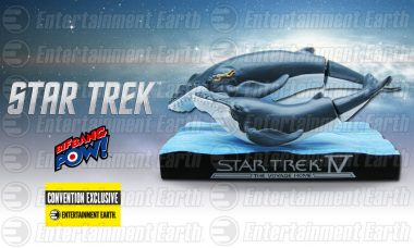 Boldly Swim with Entertainment Earth's Newest Exclusive