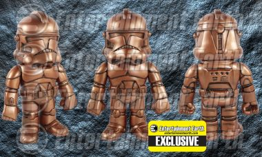 This Exclusive Clone Trooper's Color Makes It Stand Out from the Rest
