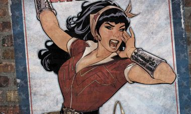 The Sizzling Bombshells Add New Faces with 2015 Variant Covers