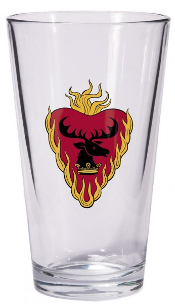Dragonstone Glass