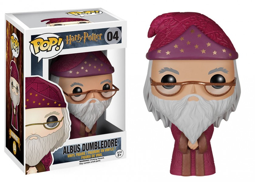 Dumbledor-Pop! -Vinyl