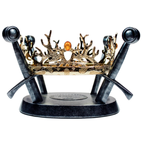 Baratheon Crown