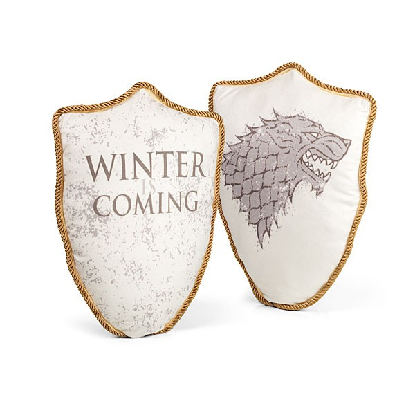 House Stark Pillow