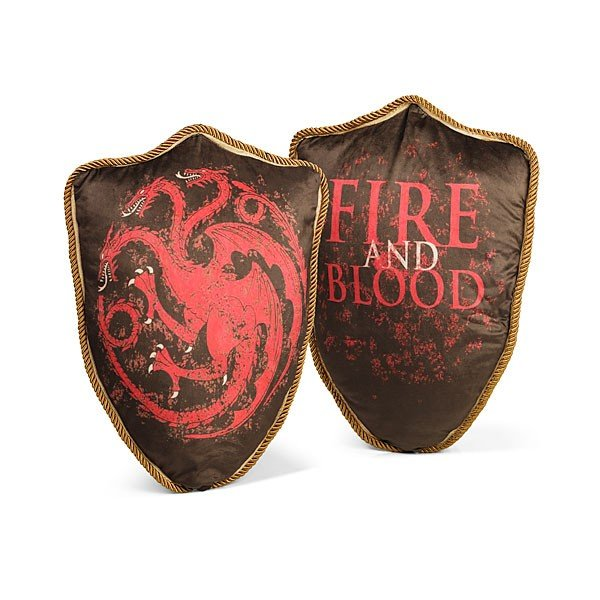 Targaryen Pillow