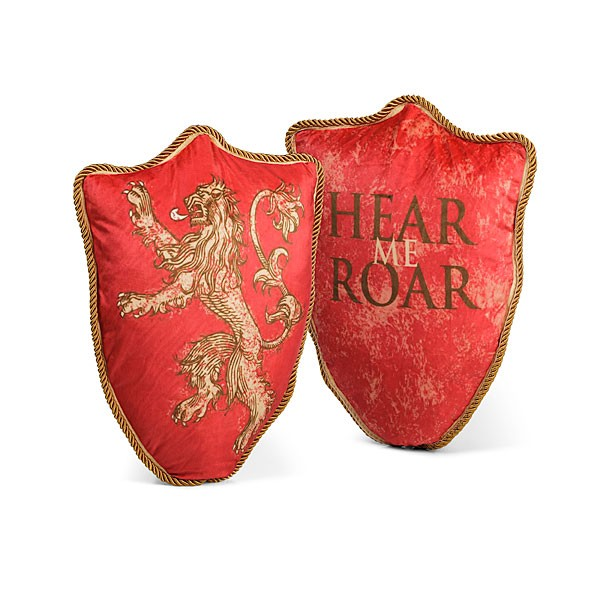 Lannister Pillow