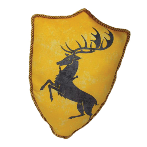 Baratheon Pillow