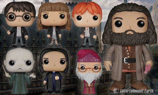 Harry-Potter-Pop!-Vinyls