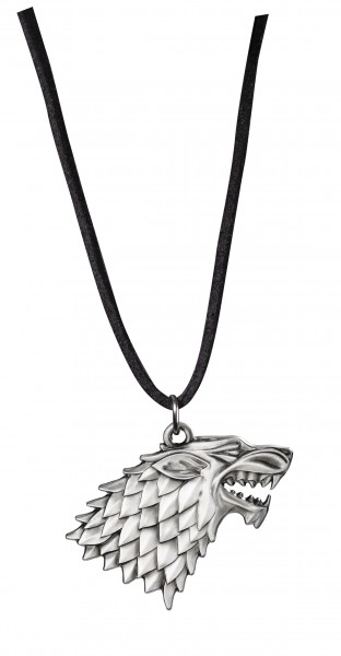 House Stark Necklace