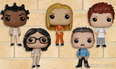 New Pop! Vinyl Figures Come Straight Out of Litchfield Prison