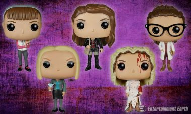Brand New Pop! Vinyls Are First of Their Kind to Be Cloned