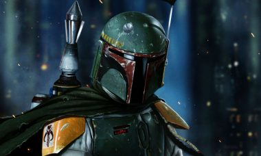 Everyone's Favorite Bounty Hunter Might Finally Get His Own Film