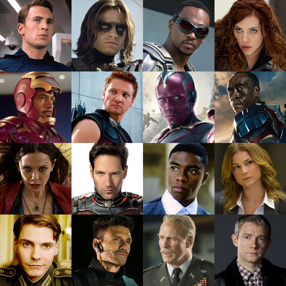 is the next marvel film captain america 3 or avengers 2.5?