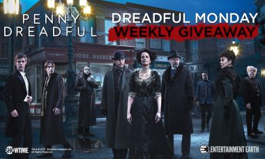 Dreadful Monday Giveaway – 6/15/15