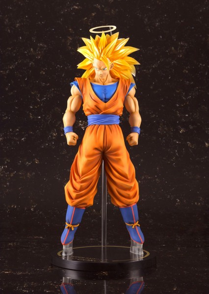 Is This The Best Super Saiyan Statue In The Other World