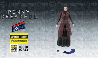 Entertainment Earth Aligns the Spirits with New Penny Dreadful  Convention Exclusive