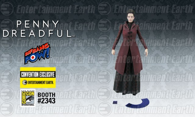 Penny Dreadful Vanessa Ives 6-Inch Action Figure – Convention Exclusive