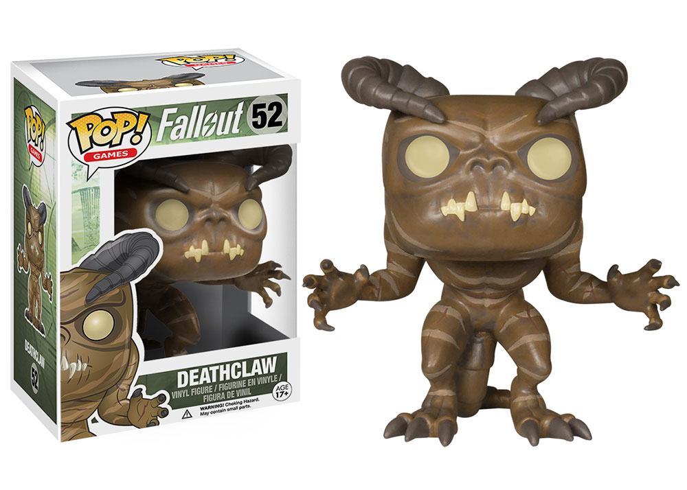 New Pop Vinyls Can Handle The Fallout Of A Post