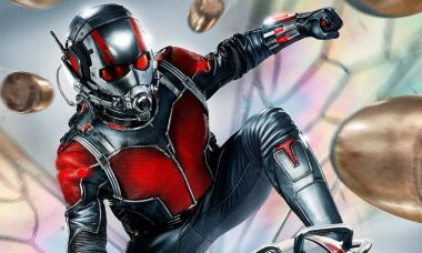 What Big Adventures Does Ant-Man Get Up to in New TV Spot?