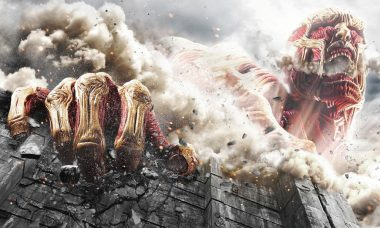 Can Humans Defeat Their Massive Enemy in Newest Attack on Titan Trailer?
