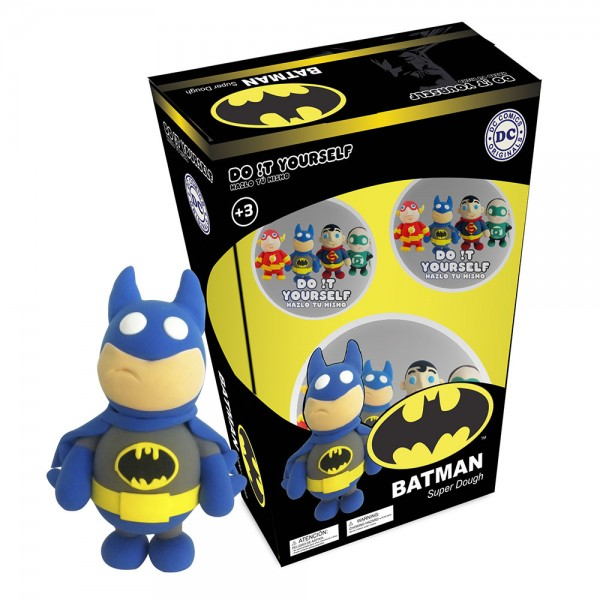 Batman Super Dough