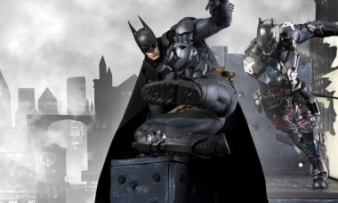 Batman and Arkham Knight Face Off as New ArtFX+ Statues