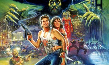 Big Trouble in Little China Remake Gets Rock Solid Lead