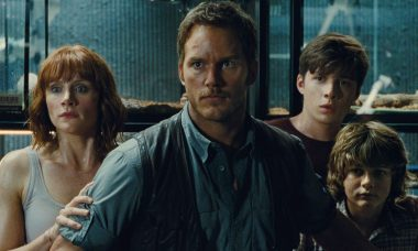 Hold Onto Your Butts: A Jurassic World Trilogy Is in The Works