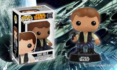 Funko Re-Releases Your Favorite Scruffy-Looking Nerf-Herder Pop! Vinyl