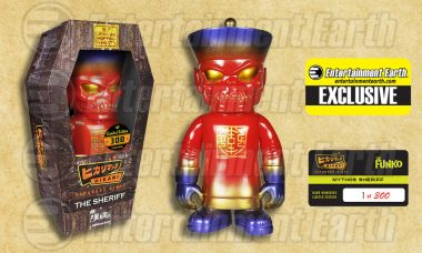 Exclusive Jiangshi Hikari Figure Leaps Straight Into Your Collection