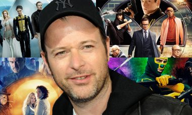 Matthew Vaughn, the Director to Watch, Might Take on the Savior of the Universe